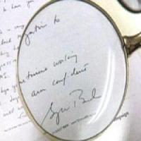 Почерк и характер человека