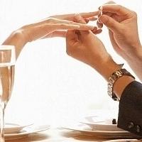 Как заставить мужчину подарить вам бриллианты?!