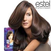Палитра красок для волос ESTEL