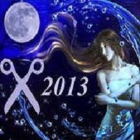 Календарь стрижки волос 2013