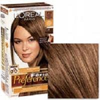 Палитра краски для волос Лореаль