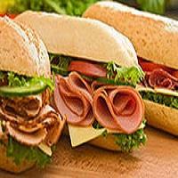 Сэндвичи — рецепты