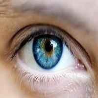 Белые белки глаз