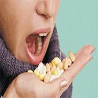 Время приема антибиотиков